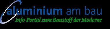 Aluminium am Bau