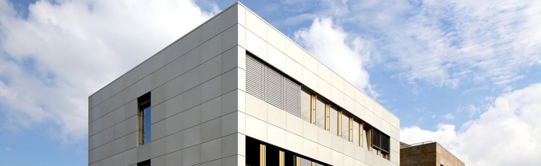 Chromstahl-Imitation, Energiedienst Laufenburg